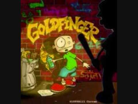 Open Your Eyes - Goldfinger lyrics