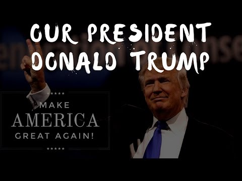 2016 US Election Final Result   Donald Trump become 45s president