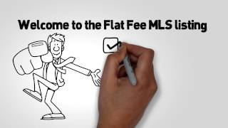 #1 Michigan Direct Flat Fee MLS Listing Service