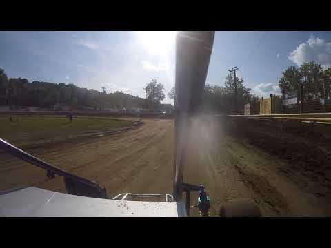 US 24 Speedway Senior Hot Laps 9-3-2017