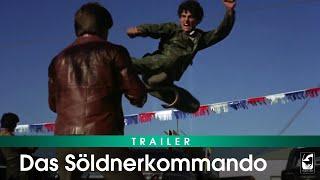 Das Söldnerkommando / Kill Squad (Blu-ray-Trailer)