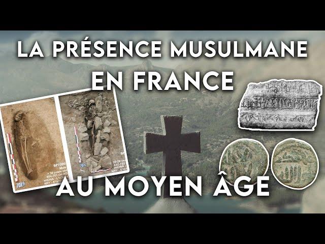 La présence musulmane en France au moyen âge (VIIIe-XIVe siècle) - Les Suppléments #3