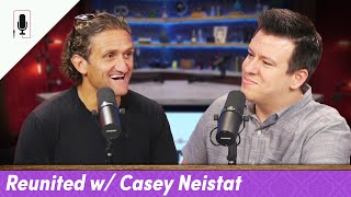 Casey Neistat on Abandoning Social Media, Using Anger, & More (Ep. 8 A Conversation With)
