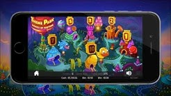 Play new online slot Theme Park: Tickets of Fortune | Unibet
