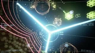 Waves² - Alpha 3 Trailer