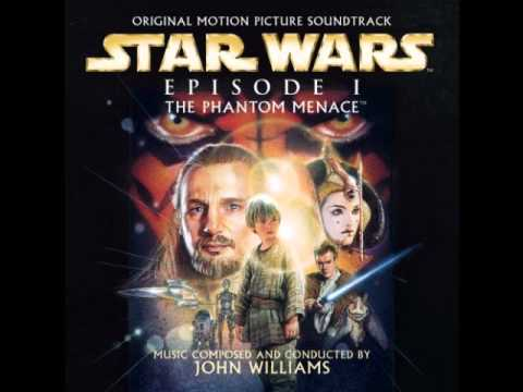 Star Wars Soundtrack Episode I Extended Edition : Anakin Is Free