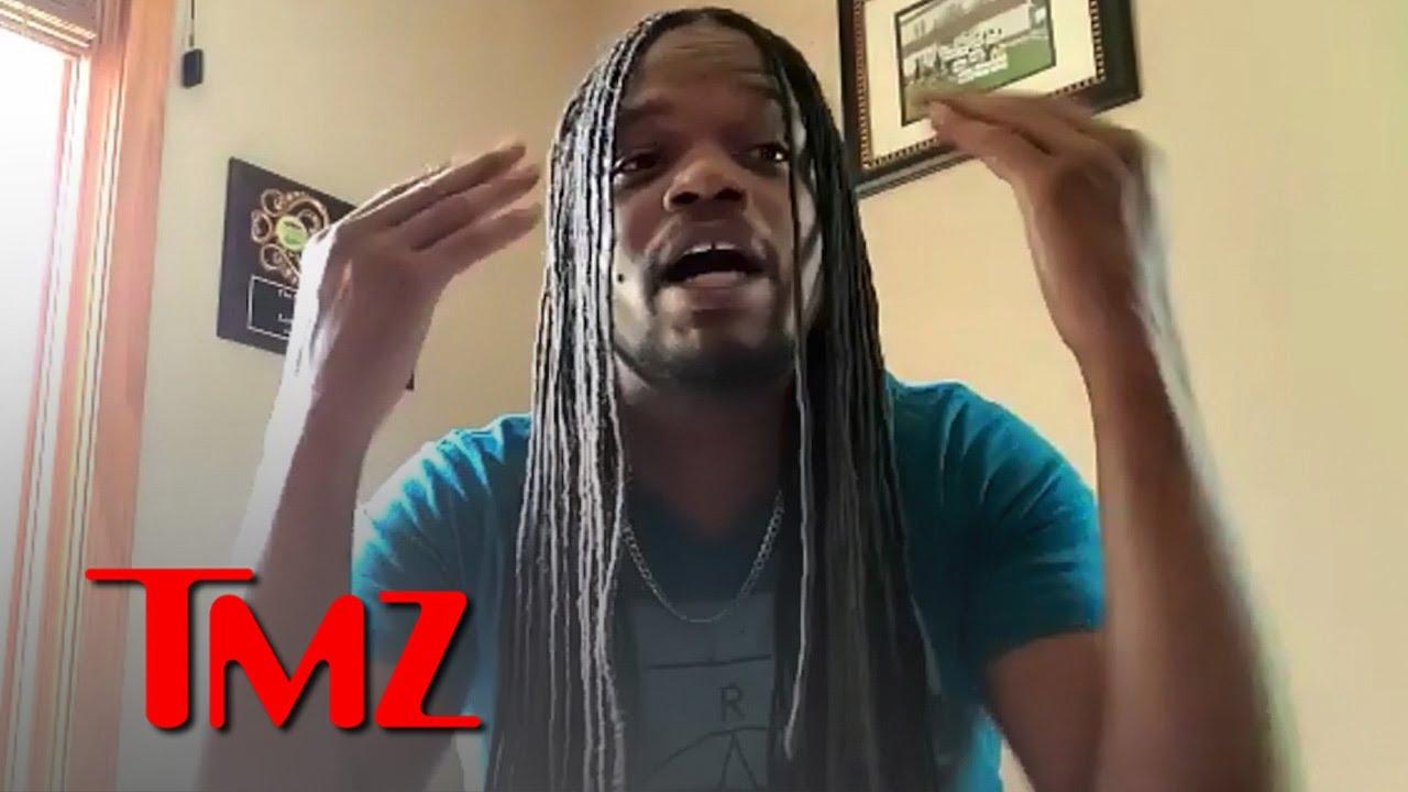 'AGT' Champ Landau Murphy Jr. Says It's Weird He Was Never Asked Back   TMZ thumbnail