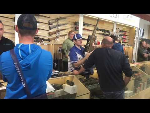 Claremont Firearms - Perth's Firearm Superstore