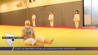 Yvelines | C'est la rentrée pour les associations sportives