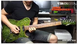 Baixar Vinai Trinateepakdee's 20 Melodic Rock Ballad Licks Vol.2 | JamTrackCentral.com
