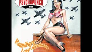 Psychopunch - Poison Alley Groove