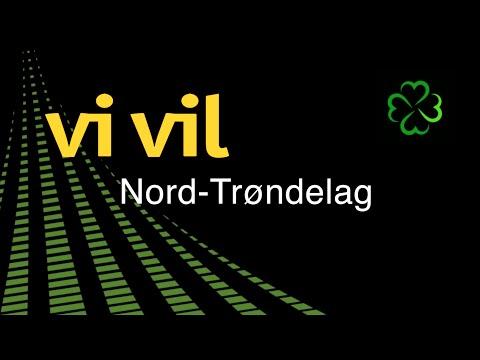 Vi vil Nord-Trøndelag