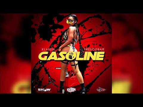 Klassik Frescobar - Gasoline [Simple Jab Riddim](Grenada