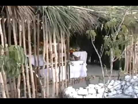 Hanal Pixán - Yucatán