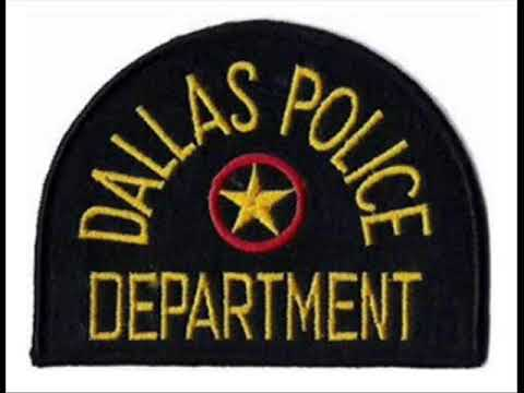 DALLAS POLICE RADIO RECORDINGS FROM NOVEMBER 22, 1963 (EXTEN