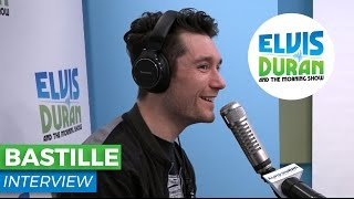 "Bastille Chats About New Album ""Wild World"", and World Tour 
