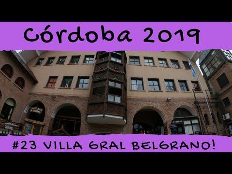 Villa Gral Belgrano