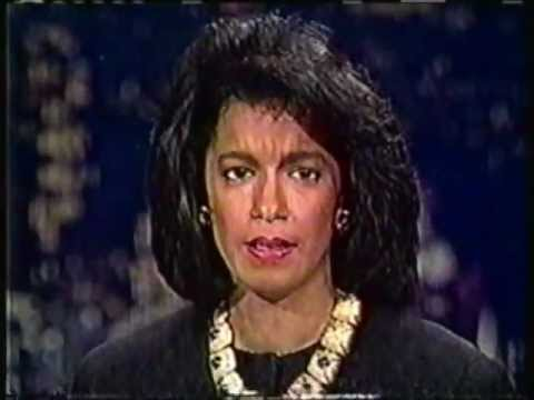 1993 WDIV Commercials & Newscast