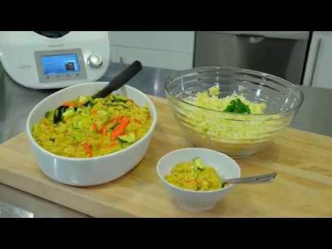 une-recette-végétarienne-au-thermomix®-tm5