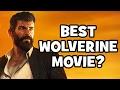 LOGAN Movie Review - BEST WOLVERINE MOVIE?