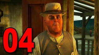 Red Dead Redemption - Part 4 - Lazy Eye [2017]