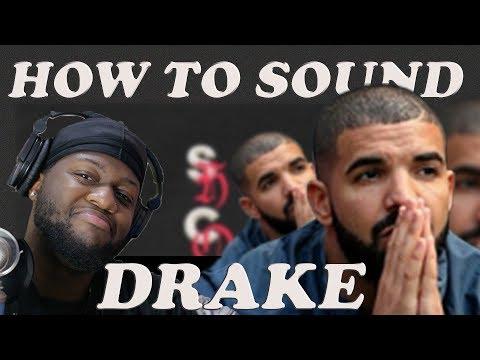 How To Sound Like Drake Vocal Effect Tutorial! FL Studio