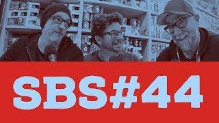 Sträter Bender Streberg – Der Podcast: Folge 44