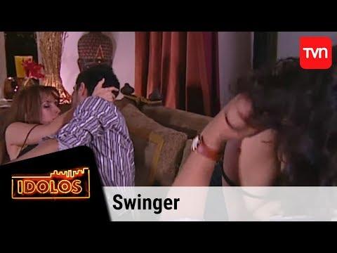 Swinger   Ídolos - T1E42