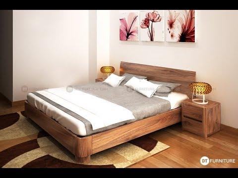 Cách đặt giường ngủ đúng chuẩn Phong Thủy mà chưa ai biết