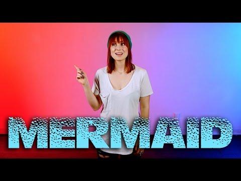 Mermaid - A Spoken Word Poem