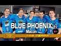 Les teams ?pisode : 14 - EST_Bleu Phoenix - Macon