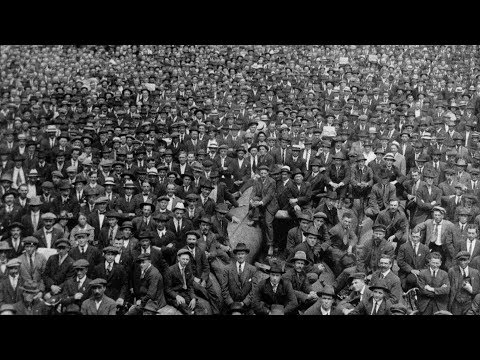 360 Tour: Explore how the 1919 Winnipeg General Strike divided the city