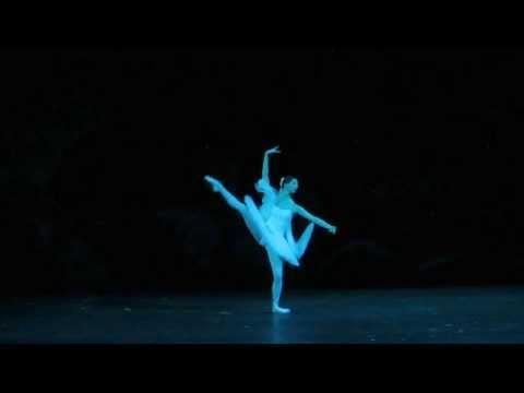 La Bayadere, 3rd Shade Variation, Bolshoi Ballet