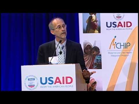 MCHIP Close-out Event: Critical Concepts for Ending Preventable Child and Maternal Deaths (video 4)