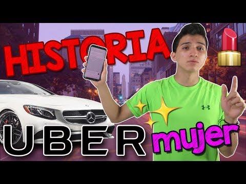 MIS EXPERIENCIAS con CHOFERES DE UBER   Historia #StoryTime   VlogsPaper