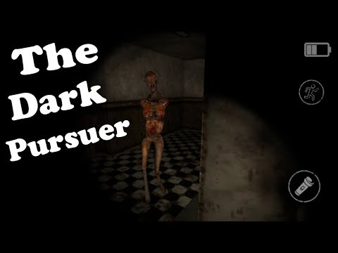 Русская Хоррор игра на андроид The Dark Pursuer Horror Games