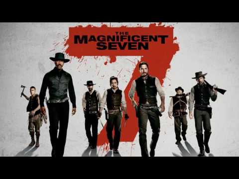Soundtrack The Magnificent Seven (Theme Song) - Musique du film Les sept mercenaires (2016) streaming vf