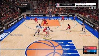 Duck Puts On A SHOW In Knicks Gaming Sweep | Season 4, Week 7