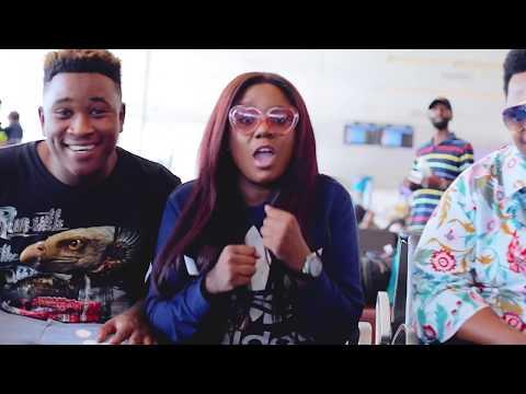 Tipcee feat Dj Tira, Mampintsha & Babes Wodumo - Umcimbi Wethu (Official Music Video)
