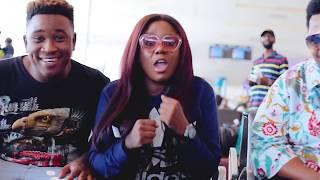 Tipcee feat Dj Tira, Mampintsha & Babes Wodumo- Umcimbi Wethu