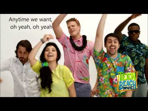 Pentatonix - Cruisin' For A Bruisin' (HD LYRICS VIDEO)