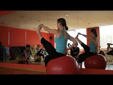 Bikram Yoga Workout For Beginners | Beginning yoga workouts | Easy4Way Healthy Life