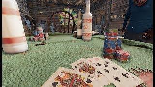 Rust - Город бандитов! Легальное казино в игре!