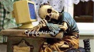 شاب مدمن ألعاب إلكترونية قضى 19 ساعة يلعب و بدون توقف..شاهد النهاية المأساوية بالفيديو!