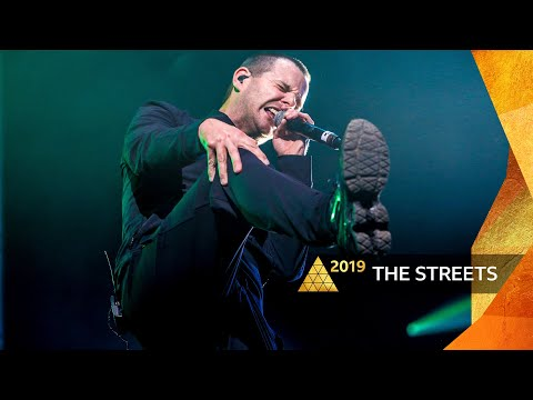 The Streets - Fit But You Know It (Glastonbury 2019)