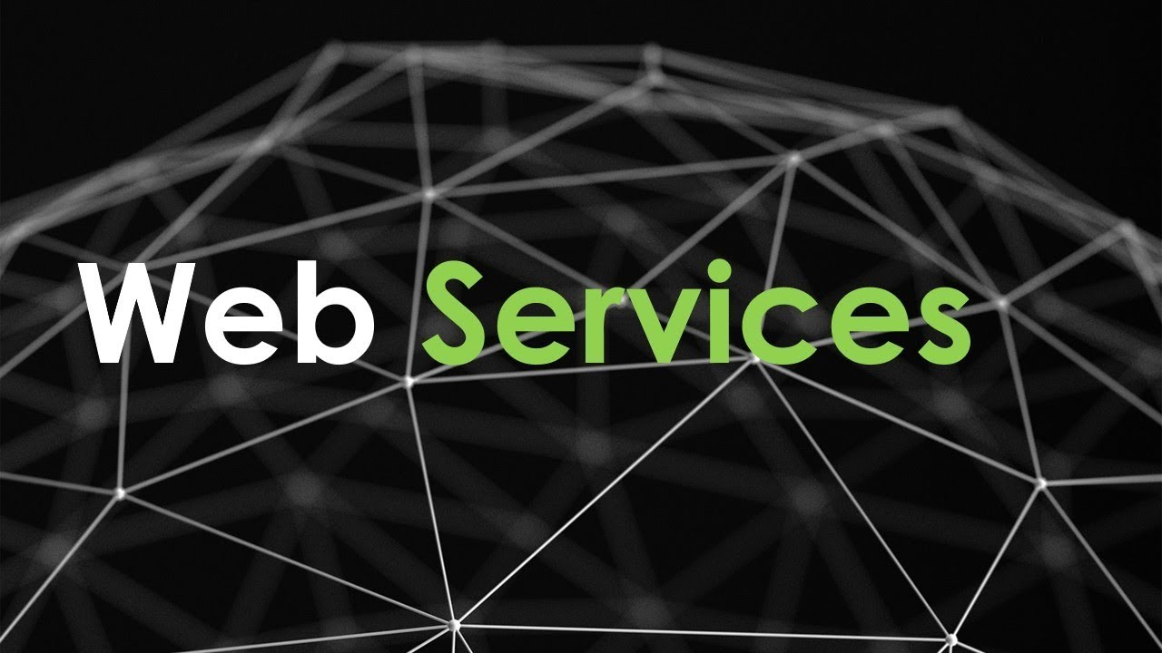 Web Services - Demystified!