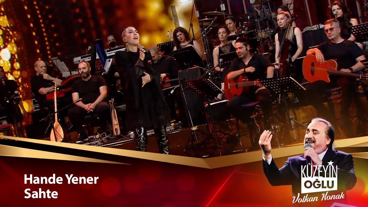 Download Hande Yener - Sahte