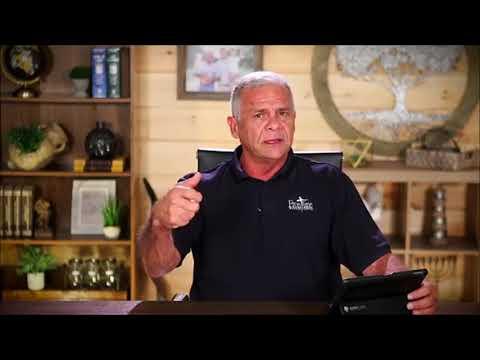 A Vision of Power Evangelism   Paul Keith Davis  28 Feb 2018