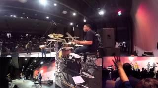 Tasha Cobbs - Put A Praise On It (Live)