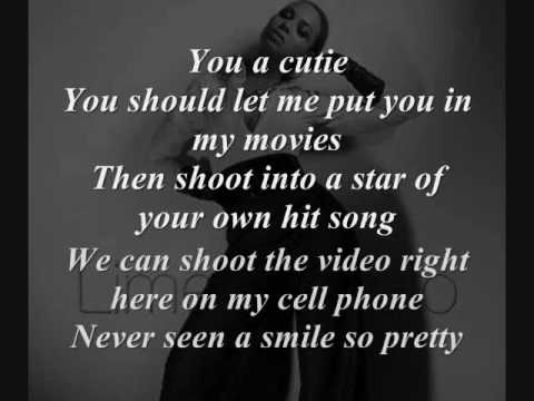 Beyonce - Video phone with lyrics